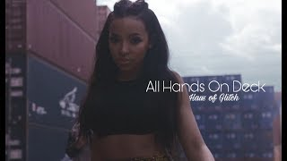 Tinashe - All Hands on Deck (Haus of Glitch)