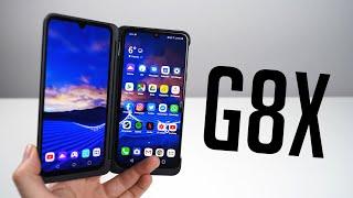 Besser als gedacht: LG G8X ThinQ Review (Deutsch)   SwagTab