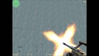 CounterStrike Beta 61  Weapons