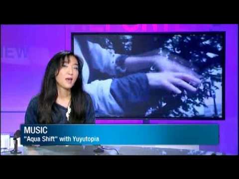 YUYUTOPIA  FRANCE 24 an