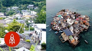 Five of the World