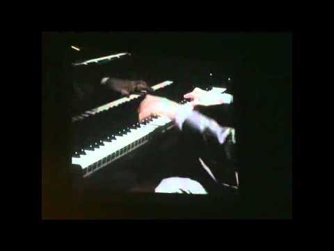 Fabrizio Spaggiari: Oscar Peterson - It ain't necessarily so (George Gershwin) - Piano Hall Live