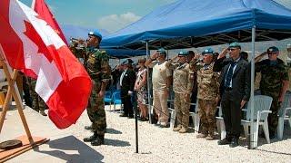 تحميل اغاني بعد عشر سنوات من الحادثة، نتذكر جنود حفظ السلام الذين سقطوا MP3