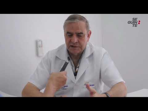 Papillomavirus gorge seche