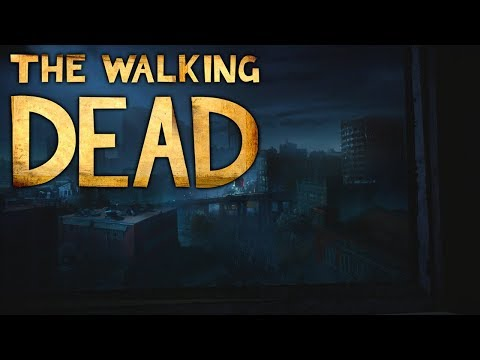 The Walking Dead: A New Frontier - A JSME V HÁJI! Zase.. | #14