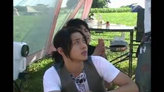 SS501 KIM HYUN JOONG MV34 ~THE MISSION編~
