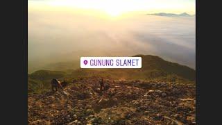 Slamet Trip 2019