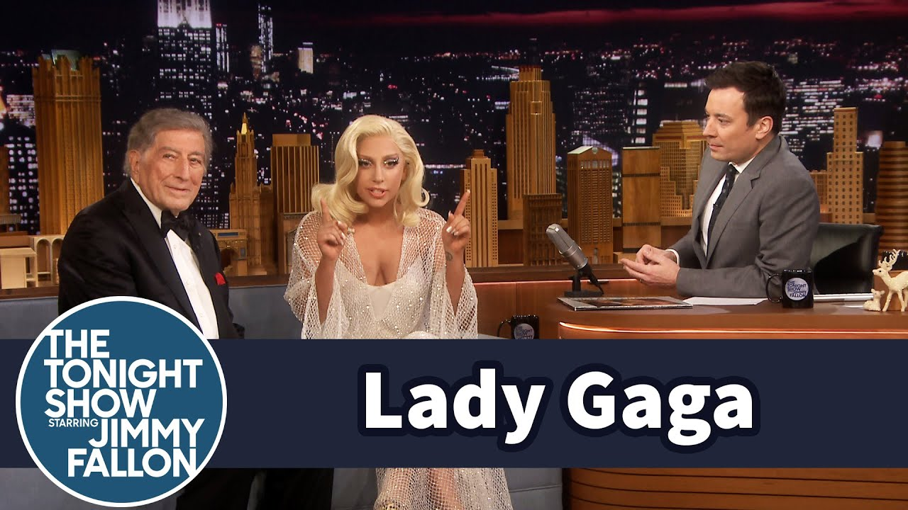 Lady Gaga Got Advice from a Stripper thumbnail