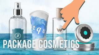 How to package your cosmetic products like a boss