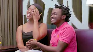 DIANA AND BAHATI ANSWER ABOUT SEXUALITY, MARRIAGE AND MORE