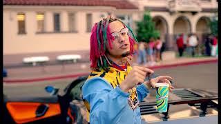 Lil Pump - Gucci Gang (Official Instrumental)