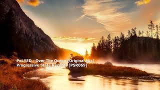 PoLYED - Over The Ocean (Original Mix)[PSR069]