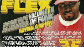 Funkmaster Flex ft. A Tribe Called Quest & J Dilla - That Shit (prod. by J Dilla)