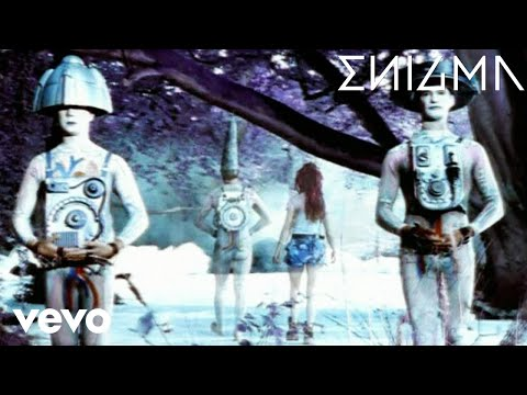 Enigma - Beyond The Invisible (Official Video)