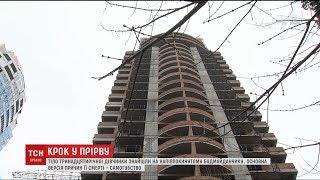 У Києві семикласниця наклала на себе руки