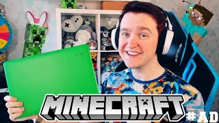 This Laptop Is MADE For MINECRAFT?!