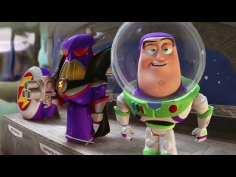 мультфильм Disney Истории игрушек - Самозванец SMALL FRY   Короткометражки Студии PIXAR [том3] видео