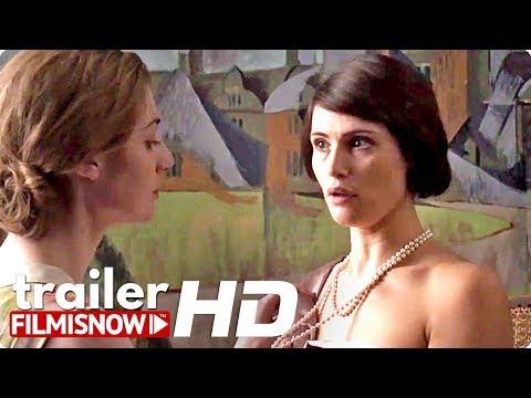 Vita and Virginia Trailer Starring Gemma Arterton