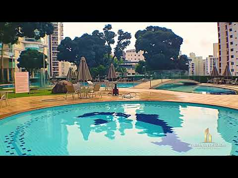 Vila Alpina – Lazer Club Residencial alto padrão em Barro Vermelho – Vitória ES. Ref. 17076*