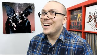 Travis Scott - Birds In the Trap Sing McKnight ALBUM REVIEW