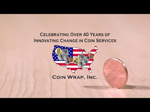 National Coin Inventory Replenishment Ad