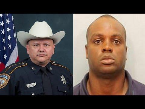 Etats-Unis : Un shérif blanc abattu par un Noir sur fond de racisme antiblanc (Màj)