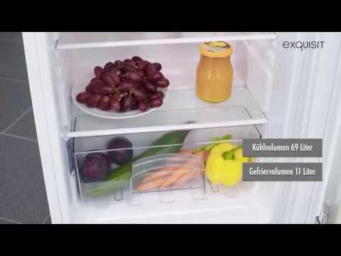 Kühlschrank KS 117-4 A++