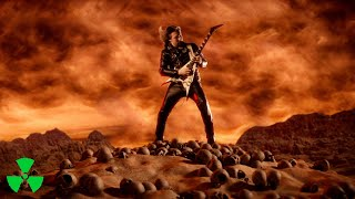 """Video thumbnail of """"BEAST IN BLACK - From Hell With Love (OFFICIAL MUSIC VIDEO)"""""""