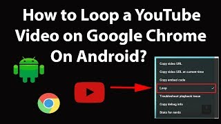 how to loop youtube videos on mobile phone - TH-Clip