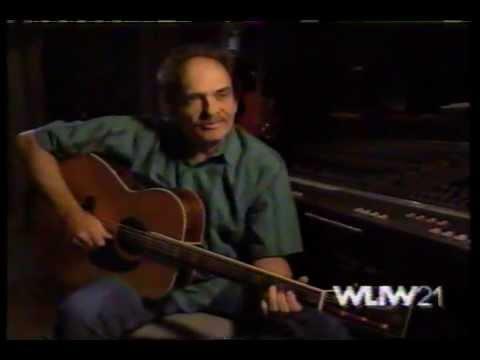 Buck Owens, Merle Haggard Speak / Sing of Bakersfield & Kern River