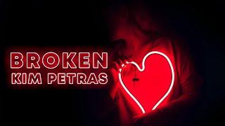 Kim Petras   Broken (Lyric Video)