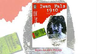 Iwan Fals - Buku Ini Aku Pinjam (Official Audio)
