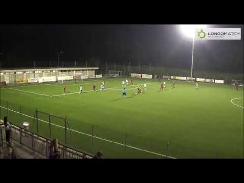 Preview video Accademia Arona 3-1 - Riprese Mirco Vecchi