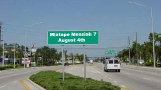 GUCCI & FENDI - MiXTAPE MESSIAH 7!!!!