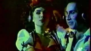 Army Of Lovers - Blood In The Chapel