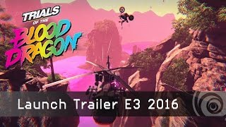 Trials® of The Blood Dragon