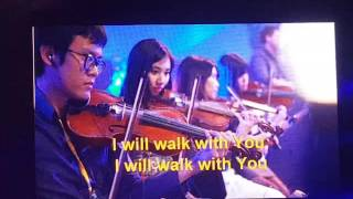 I believe in You by Symphony Worship (Album: Freedom) - Live Concert at Balai Sarbini