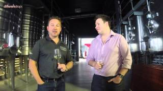 preview picture of video 'A Visit to The Lane Vineyard - Adelaide Hills, SA'