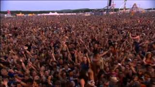Chase & Status - Blind Faith at T in the Park 2013