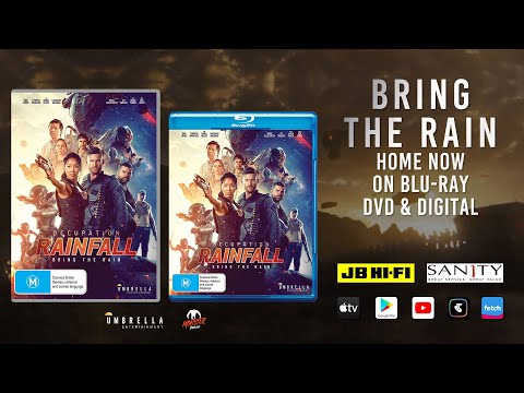 OCCUPATION RAINFALL | Official Trailer