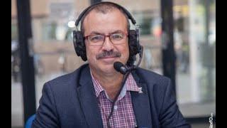Entrevista D. Jose Luis Canito Director de la Escuela de Industriales de la Universidad Extremadura