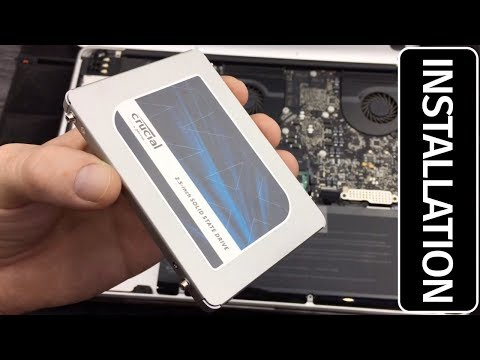 Micron 250 GB Mx500 Sata 2.5 7 mm SSD