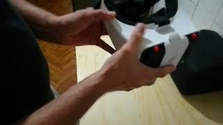 FPV шлем Viper обзор