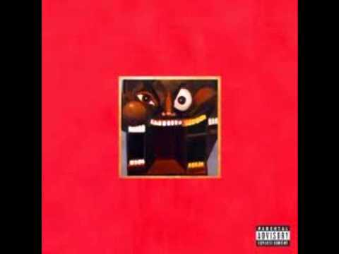 KANYE WEST - WHO WILL SURVIVE IN AMERICA (NEW 2010)