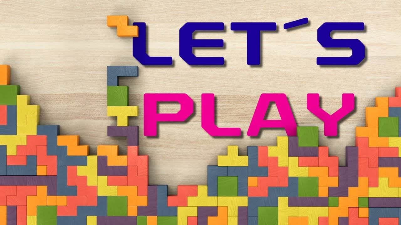 Let´s play