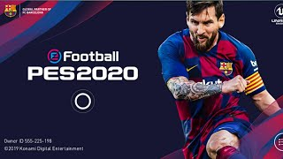 Pes 2019 Mobile high resolution without lag - Thủ thuật máy