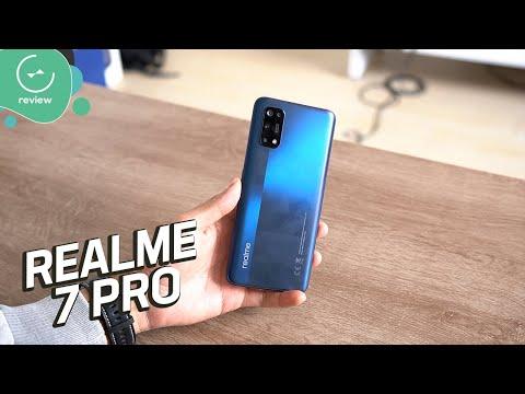 Realme 7 Pro   Review en español