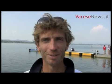 Elia Luini e il Team Meraviglia