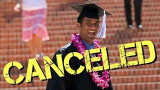 To all seniors graduating during the coronavirus outbreak