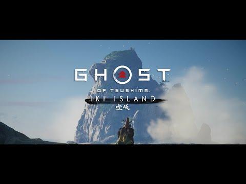 PS4 / PS5《對馬戰鬼導演剪輯版 Ghost of Tsushima DIRECTOR'S CUT》劇情影片